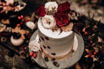 Dessert de mariage wedding cake