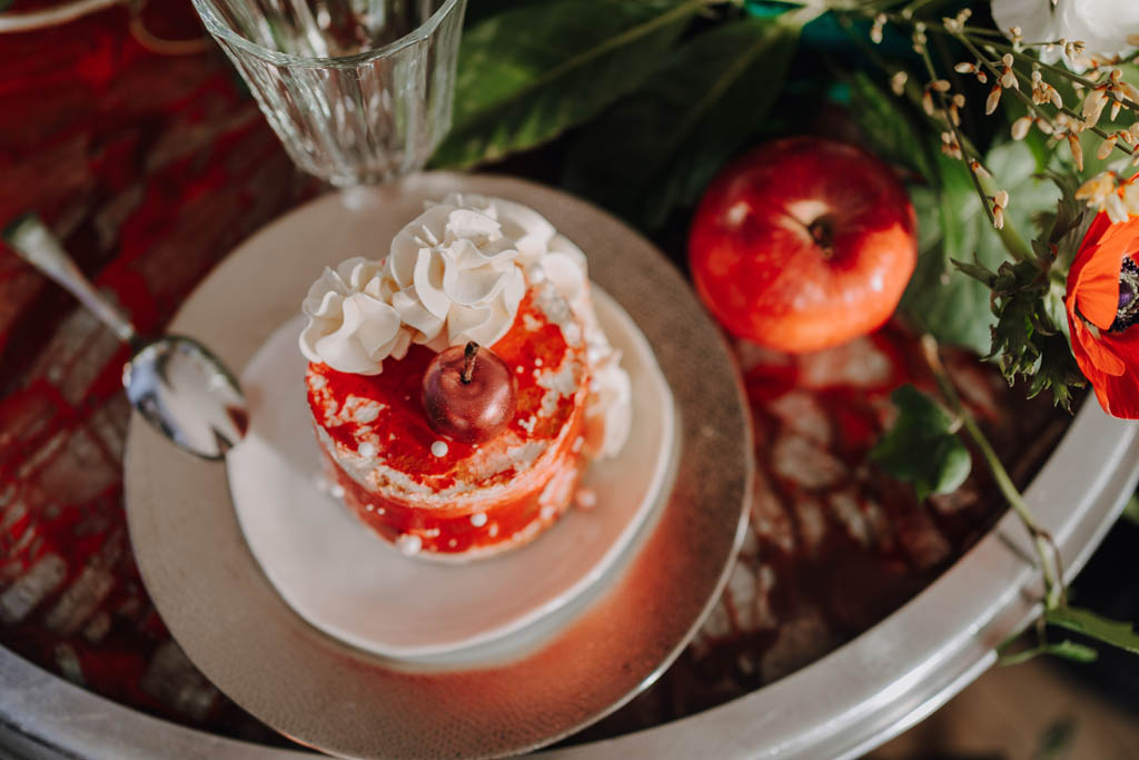 Wedding cake Blanche Neige