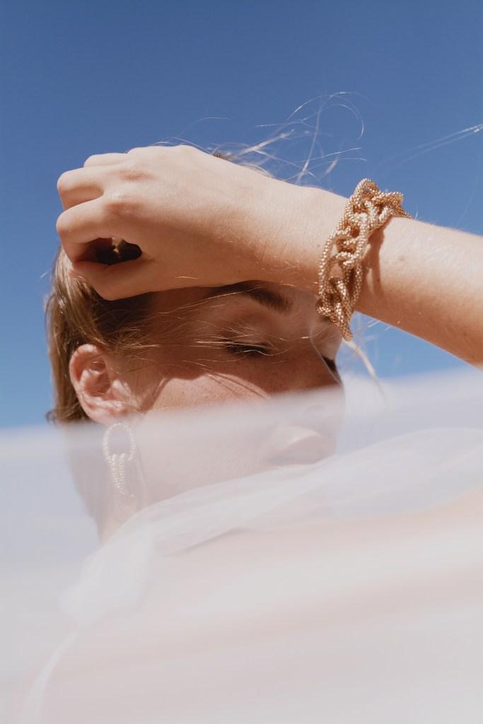 la fiancee de nerée bijoux