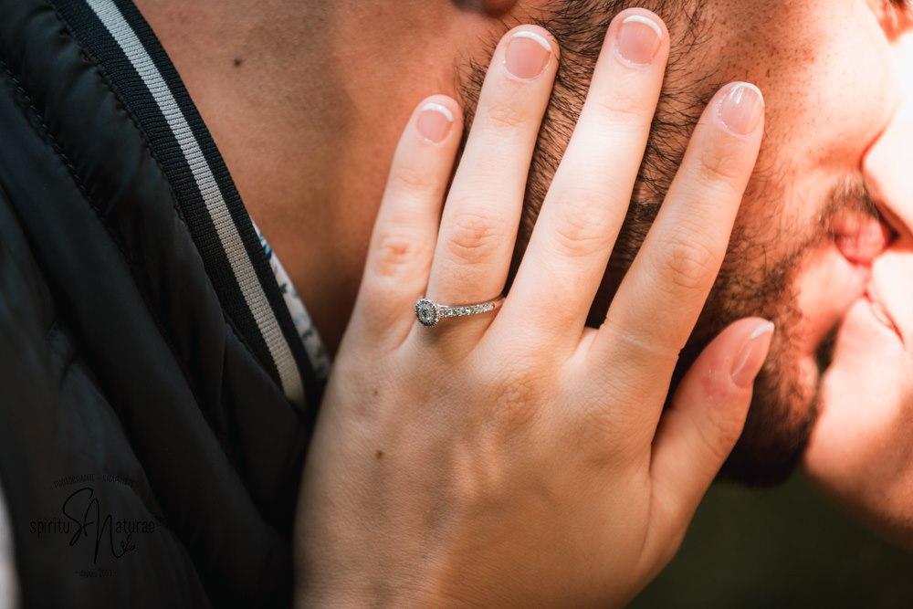 solitaire demande en mariage
