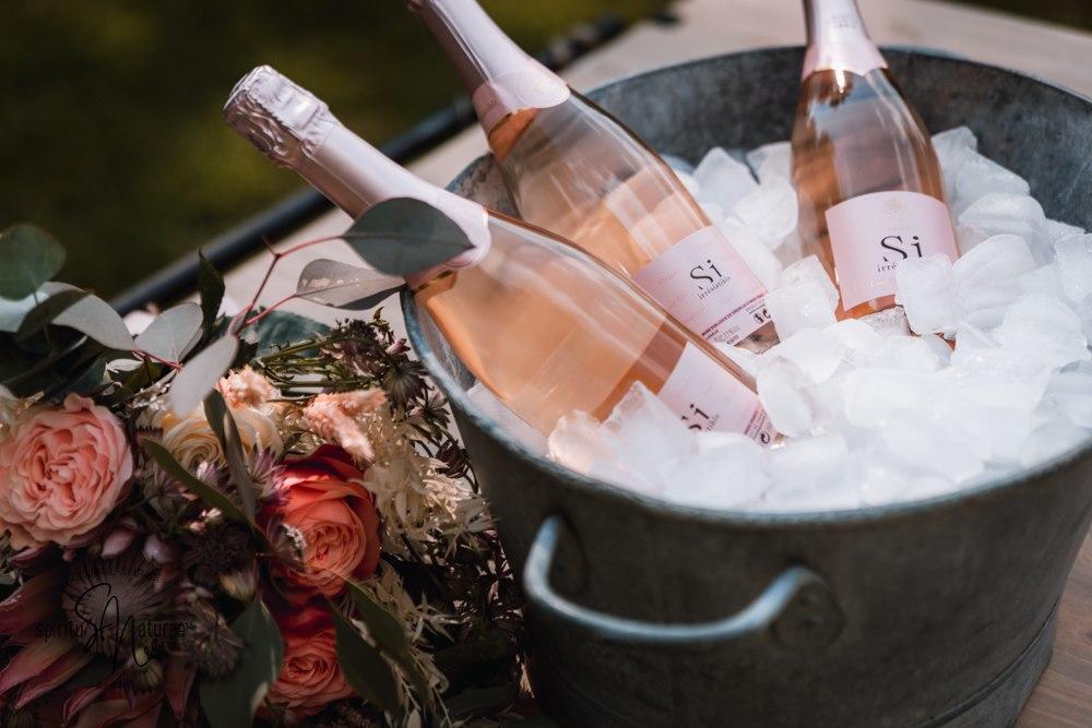 vin mariage