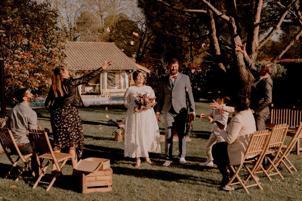 photo de couples mariage