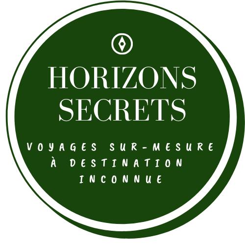 Horizons secrets Voyages surprises sur mesure