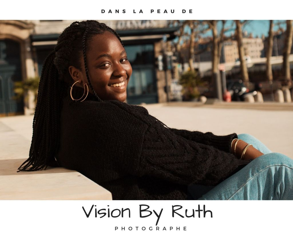 vision by ruth