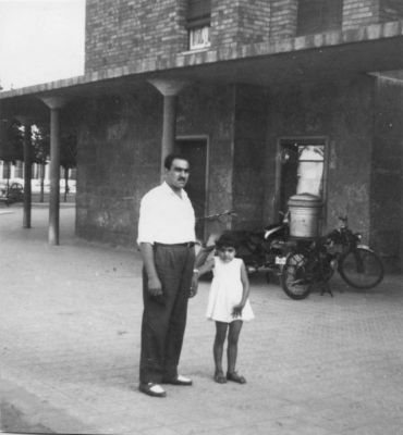 (1963) Centre de Documentació Històrica Montjuïc