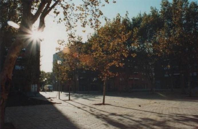 Cristina Jordan, octubre 1998