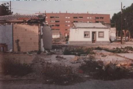 Jordi Dot, gener 1996.