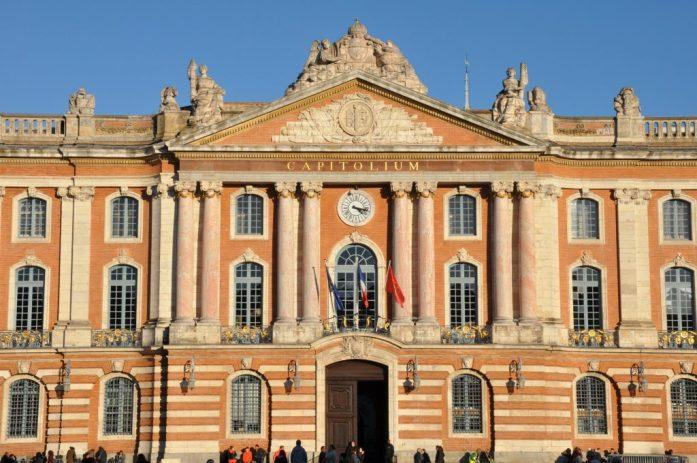 toulouse-mariniere-capitole-façade