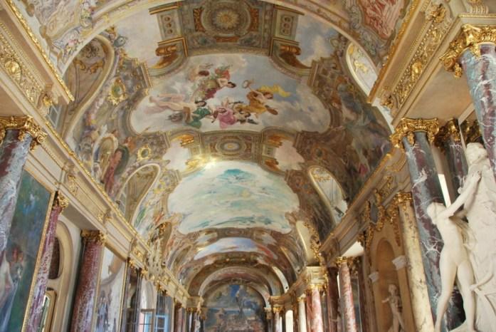 Capitole de Toulouse - Salle des illustres