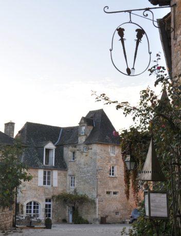 Turenne - rue Droite