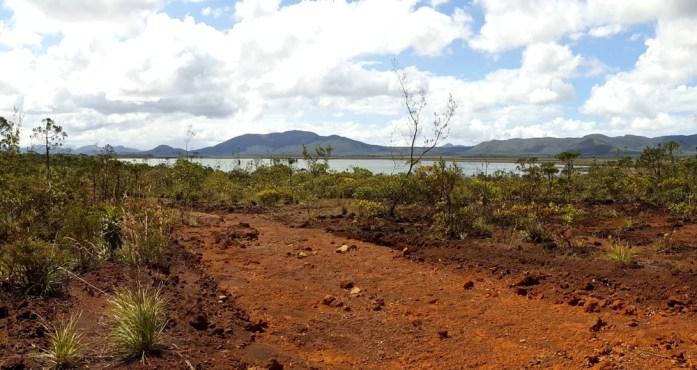 Nouvelle Calédonie : la plaine des lacs