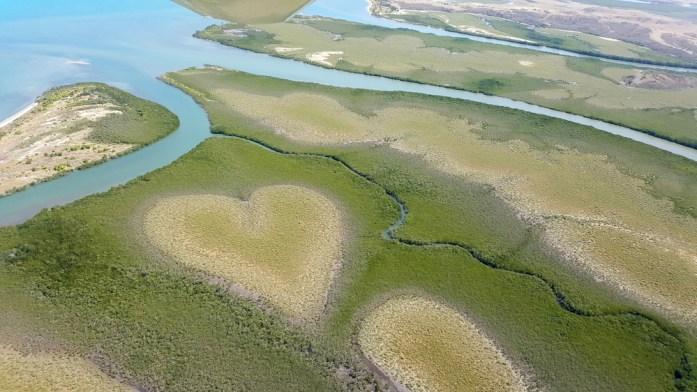 Nouvelle Calédonie - le cœur de Voh