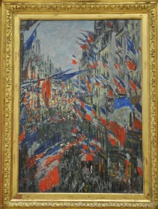 Un week-end à Rouen : Monet au musée des Beaux-Arts