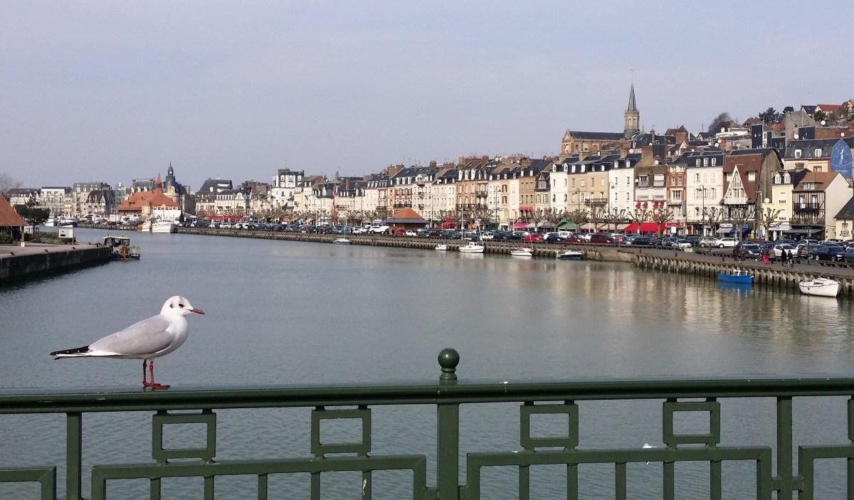 Visiter Honfleur et Deauville