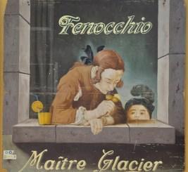 Visiter Nice en un week-end : le glacier Fenocchio