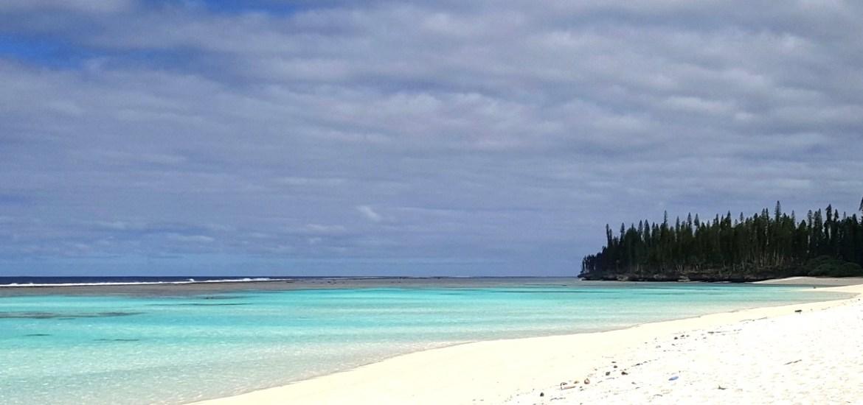 Îles de Nouvelle Calédonie - La Marinière en voyage