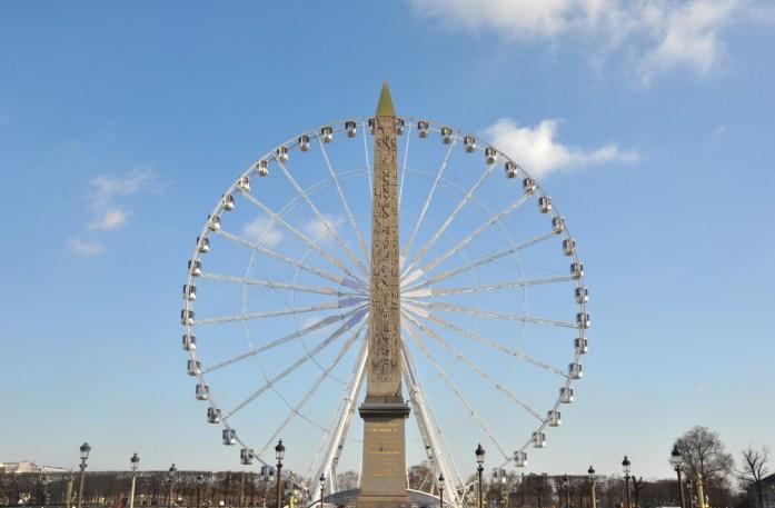 Paris en records - monument le plus ancien