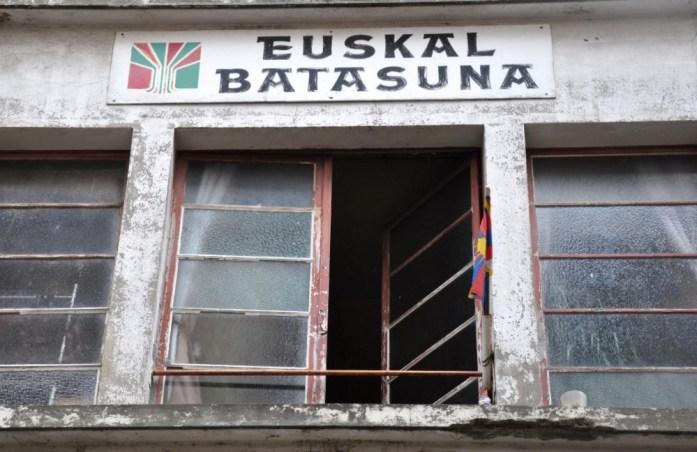 Bayonne en 1 jour - association basque