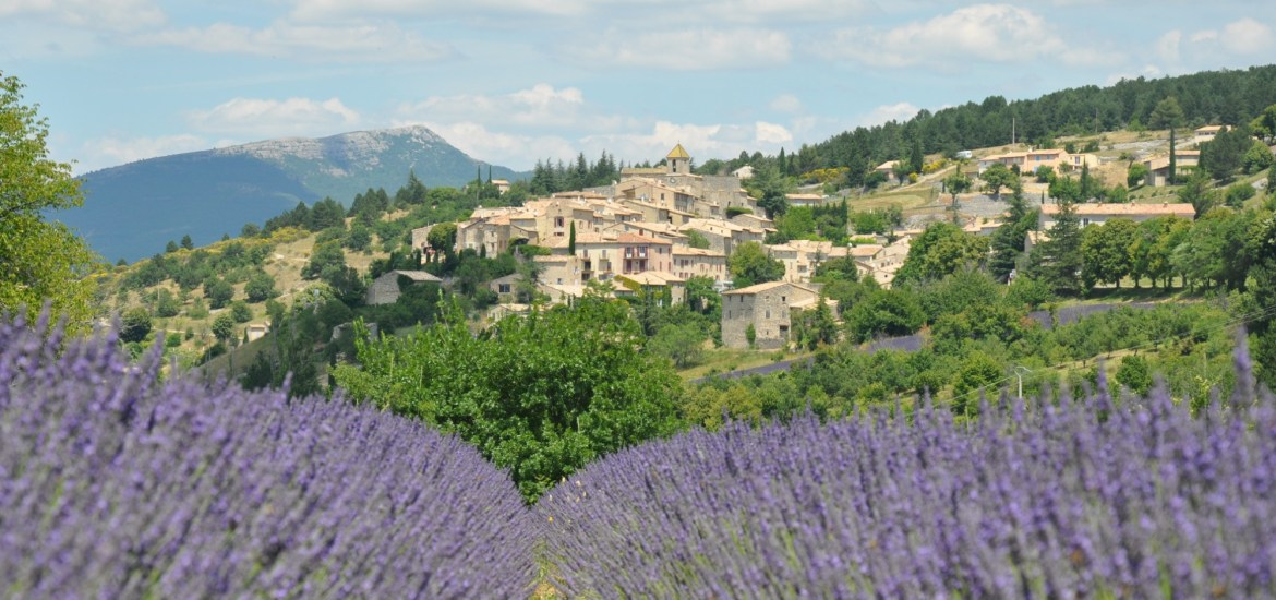 Village d'Aurel