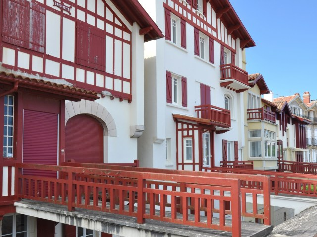 Saint-Jean-de-Luz - La Marinière en Voyage