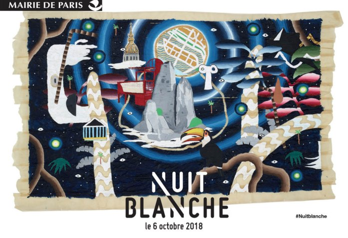 Que faire à Paris en automne - Nuit blanche