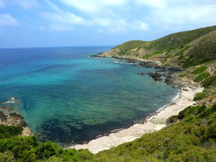 La Marinière en Voyage - destination corse