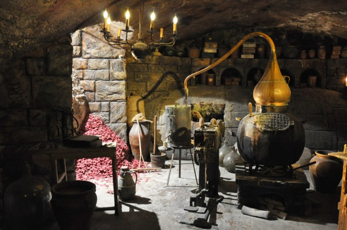 La Marinière en Voyage - Musée du cinéma dans le Vieux Lyon