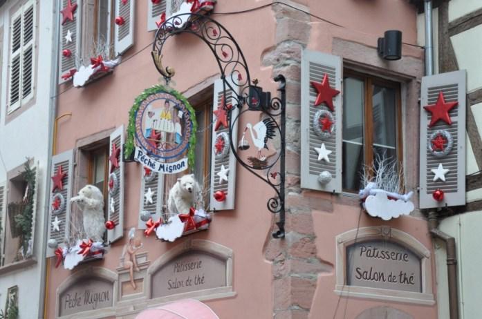 Les plus beaux marchés de Noëls alsaciens - Kaysersberg