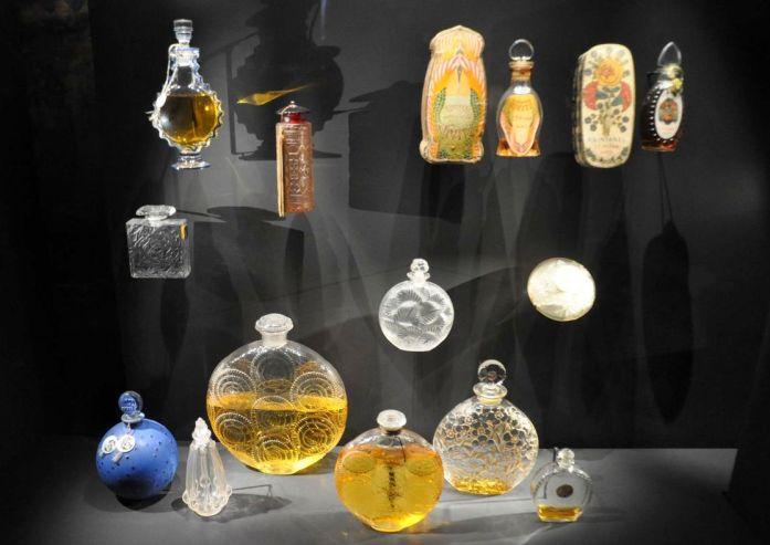 Musées parisiens insolites - Musée du Parfum Fragonard 2