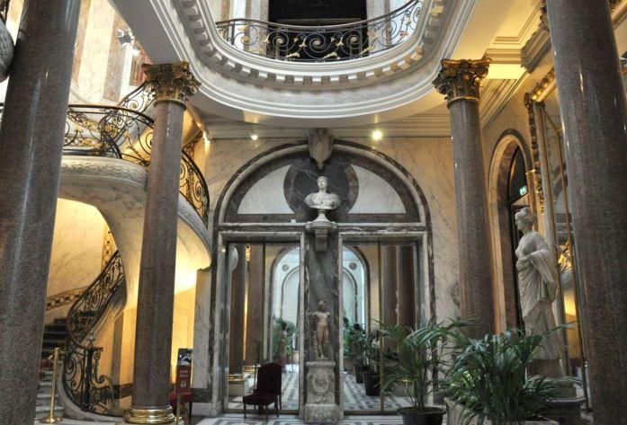 Musées parisiens insolites - Musée Jacquemart-André