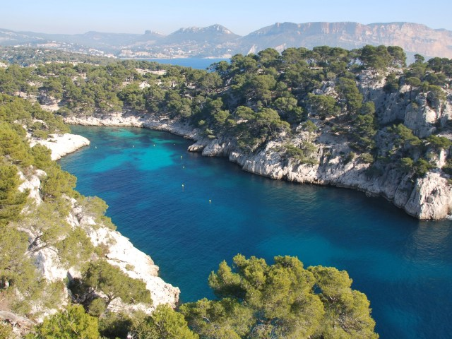 Rêves de Calanques