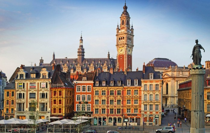 Rêves de Lille