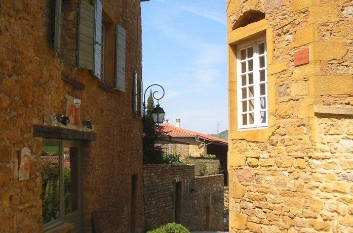 Rêves du Beaujolais
