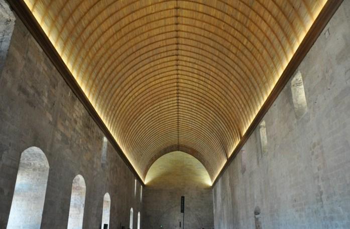 Visiter Avignon et le Palais des Papes en une journée - Grand Tinel