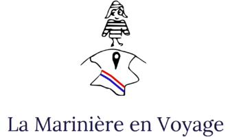 La Marinière en Voyage