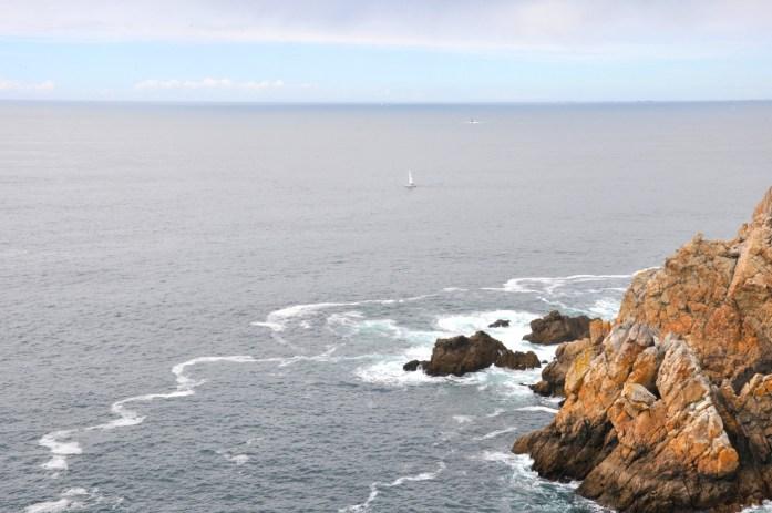 Presqu'île de Crozon - Goulet de Brest