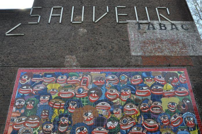 Lille en une journée - gare Saint Sauveur