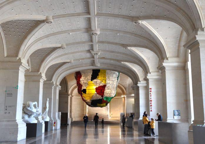 Lille en une journée - musée des beaux arts