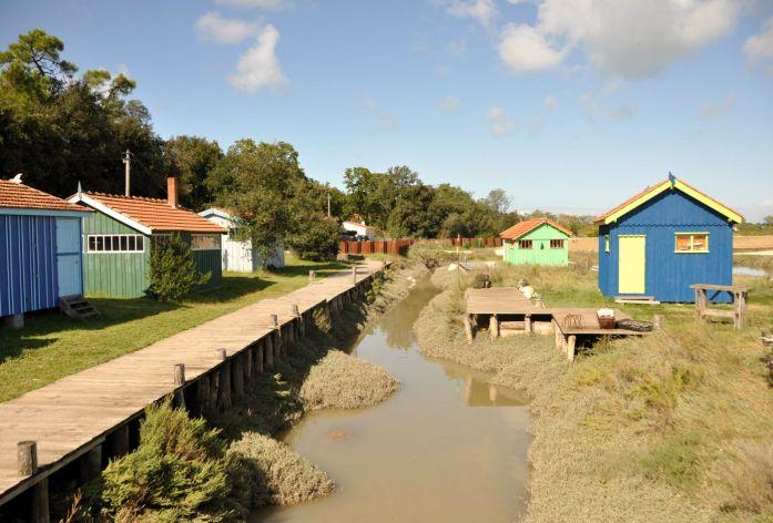 Île d'Oléron : Fort Royer