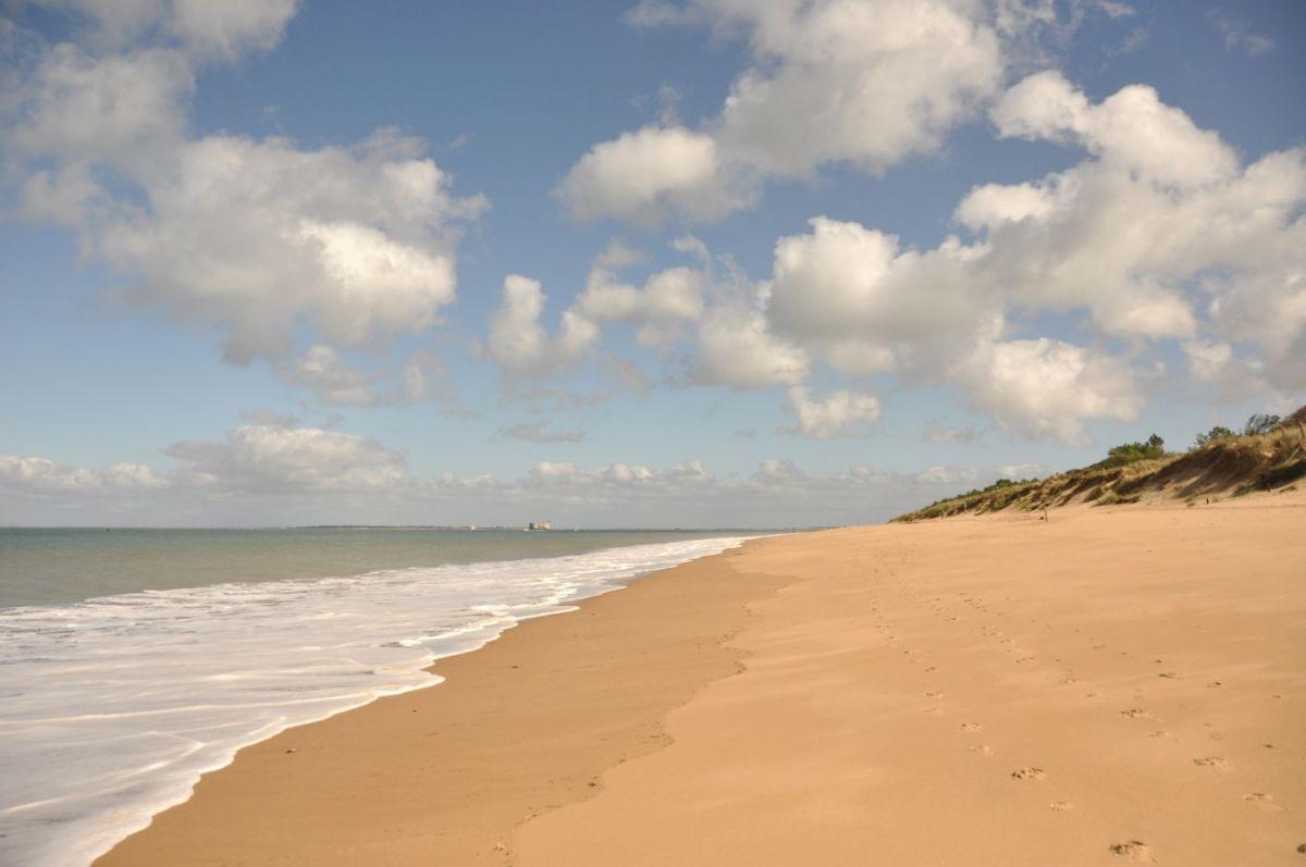 Île d'Oléron : plages