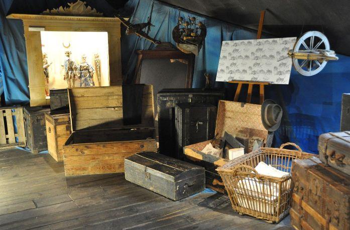 Visiter Amiens En Une Journée La Marinière En Voyage