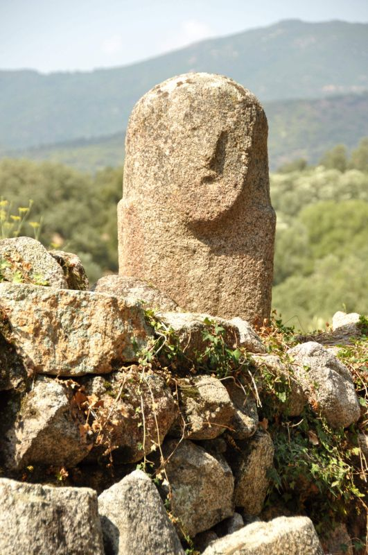 Filitosa (Corse) - Blog La Marinière en Voyage
