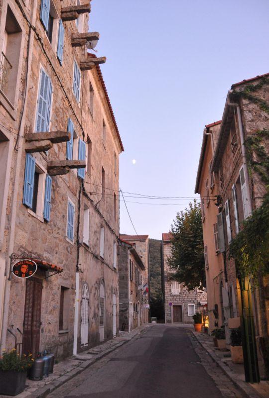 Sainte Lucie de Tallano (Corse) - Blog La Marinière en Voyage