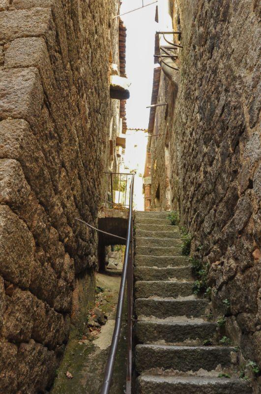 Sartène en Corse - Blog La Marinière en Voyage