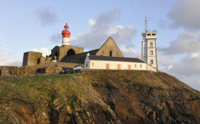 Pointe de Saint Mathieu - Blog La Marinière en Voyage