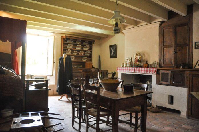 Maison du Marais poitevin - Blog La Marinière en Voyage