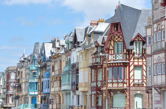 Mers-les-Bains - Blog La Marinière en Voyage