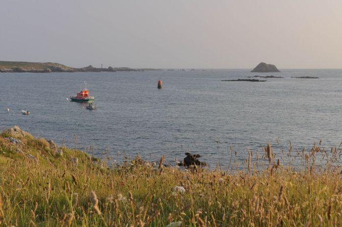 Lampaul, Ouessant - Blog La Marinière en Voyage