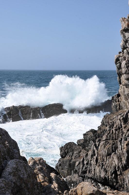 Pointe de Pern, Ouessant - Blog La Marinière en Voyage