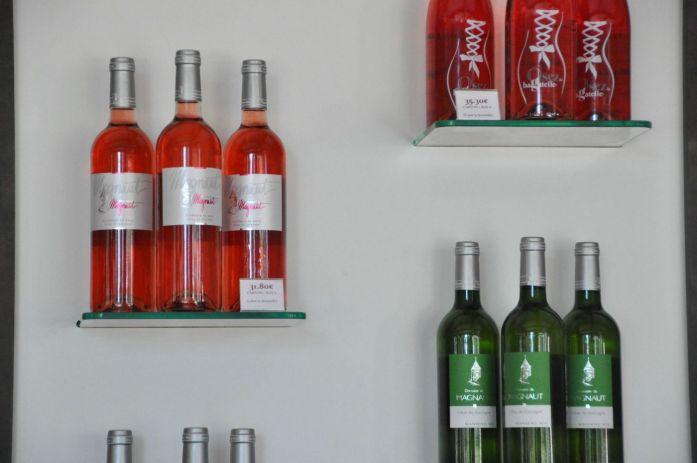 Vignobles du Gers - Blog La Marinière en Voyage